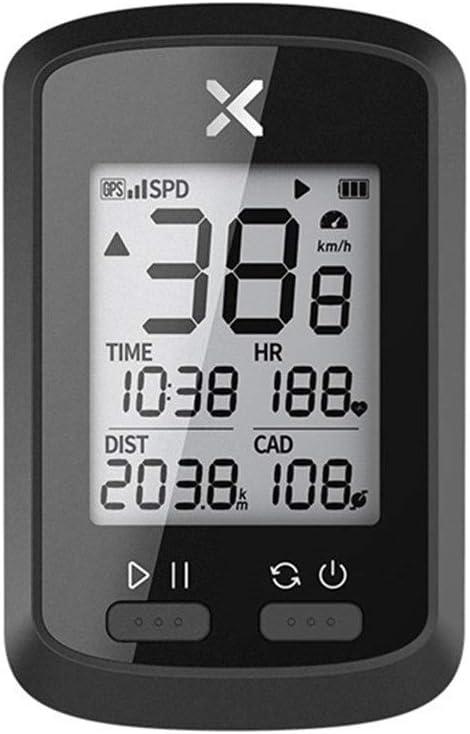 Cuentakilómetros para Bicicleta Bicicleta odómetro bicicletas GPS ...