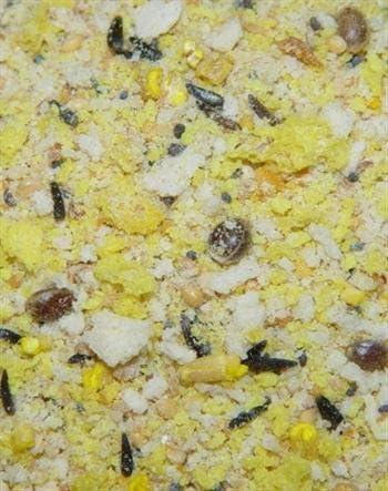 Higgins Pet Food Avian Treat Proteen 25 Eggfood 20lb