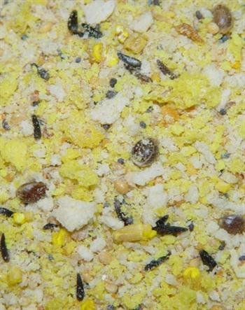 - Higgins Pet Food Avian Treat Proteen 25 Eggfood 20lb