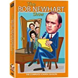 The Bob Newhart Show: The Complete Fourth Season