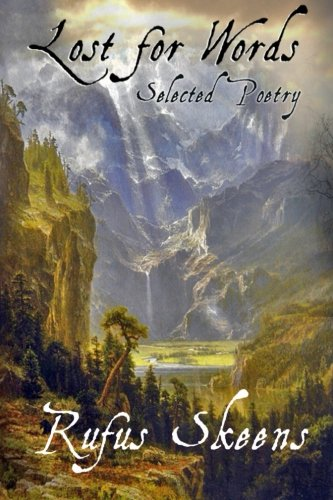 Lost for Words: Selected Poetry