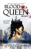 Blood of a Queen: Book 1