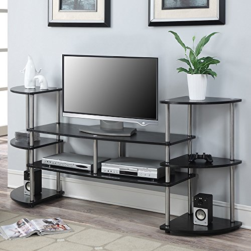 Designs2Go XL Multi Level TV Stand (Cabinet X-large Tall)