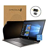 Celicious Privacy 2-Way Anti-Spy Filter Screen Protector Film Compatible with HP Spectre x360 13 AP000
