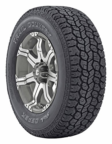 UPC 787025484397, Dick Cepek Trail Country All-Terrain Radial Tire - 275/55R20 117T