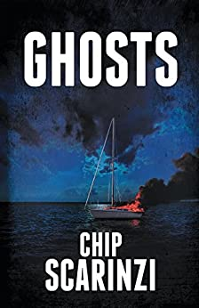 Ghosts by [Scarinzi, Chip]