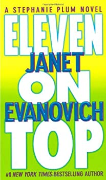 Eleven on Top 0312985347 Book Cover