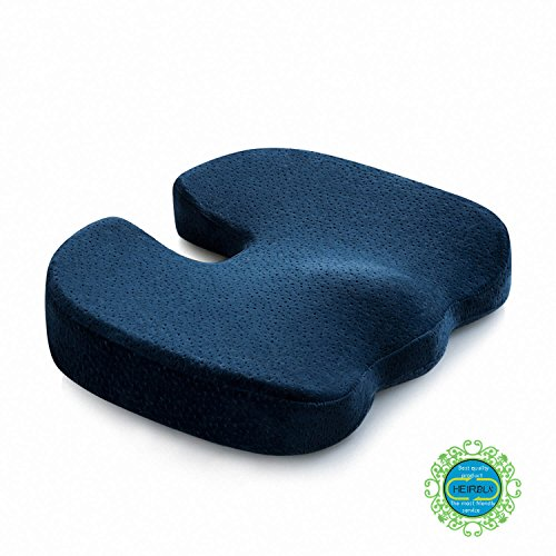 Coccyx Orthopedic Cushion HEIRBLS Removable product image
