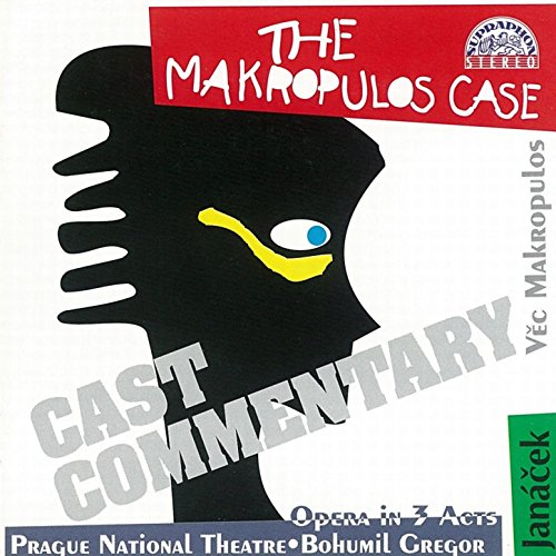 The Macropulos Case. Opera in 3 Acts: 4. Act 2