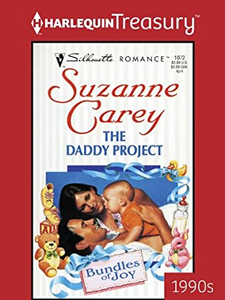 book cover of The Daddy Project