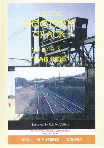 Off the Beeten Track Dvd, Irish Railways, Volume 3, Cab Ride: Waterford to Wellington Bridge