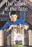 img - for The Castle in the Attic by Elizabeth Winthrop (1994-11-01) book / textbook / text book