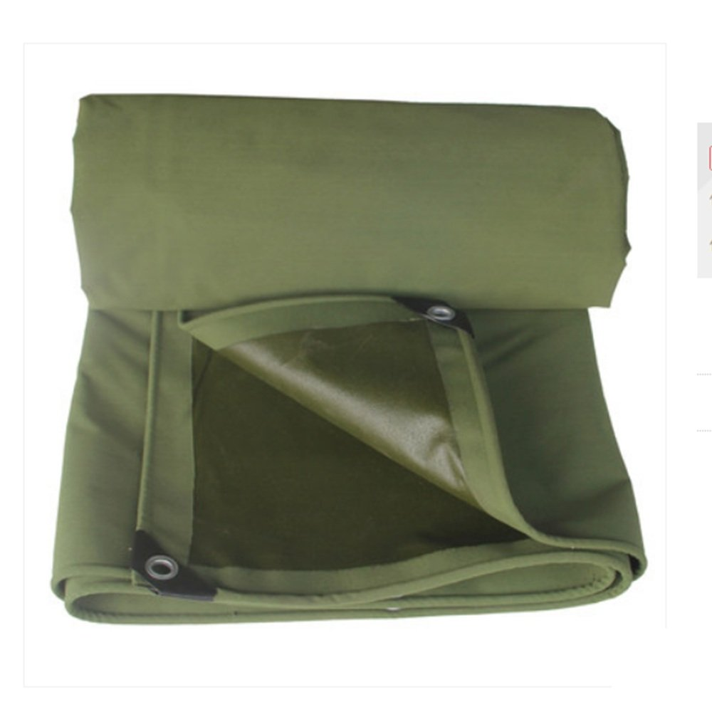 DNSJB Tarpaulin Multipurpose Wagon Tent Cover Outdoor Sunshade Waterproof (Size : 56m) by SJB (Image #2)