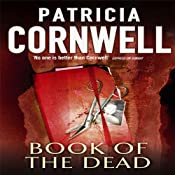 Book of the Dead: Kay Scarpetta, Book 15 | Patricia Cornwell