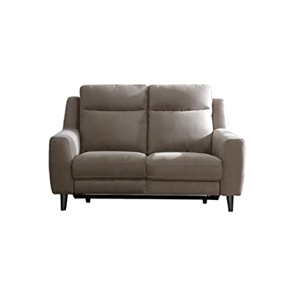 Jamie Living RS 10858 Kepley Power Reclining Sofa, Loveseat, Dark Grey