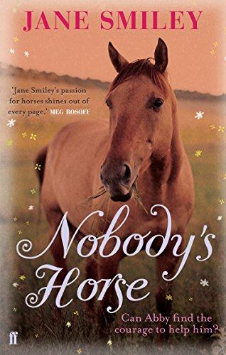 Nobody'S Horse (Nobodys Horses)