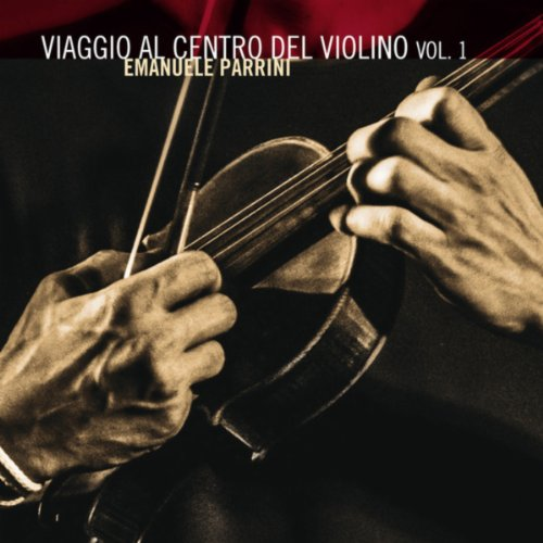 Black Jazz Violin - 9