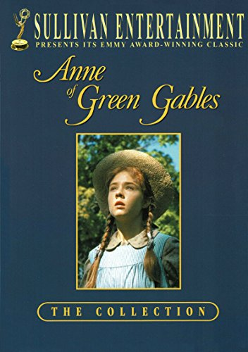 Anne of Green Gables Trilogy Box Set by E1 ENTERTAINMENT