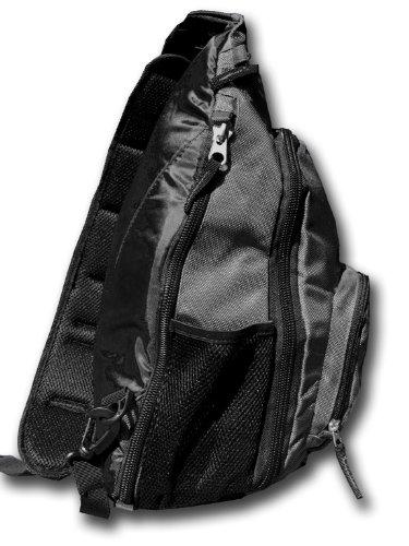 Alabama Backpack Cross Body University of Alabama Sling Bag by Broad Bay (Image #3)