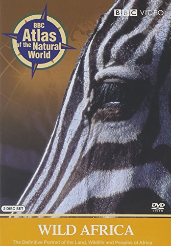 Wild Africa: (BBC Atlas of the Natural World) (Dbl DVD) ()