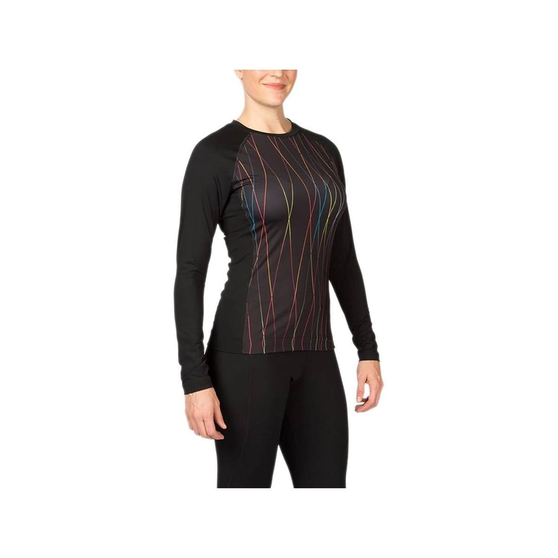 Spyder Damen Unterhemd langarm Skiunterwäsche Funktionsshirt Styler 156538