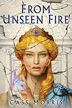 Cover of FROM UNSEEN FIRE