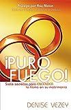 Puro Fuego, Denise Vezey, 1599790378