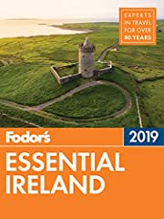 Written by locals, Fodor's Essential Ireland is the perfect guidebook for those looking for insider tips to make the most out their visit to Dublin and Ireland. Complete with detailed maps and concise descriptions, this travel...