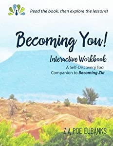 Becoming You!: Interactive Workbook