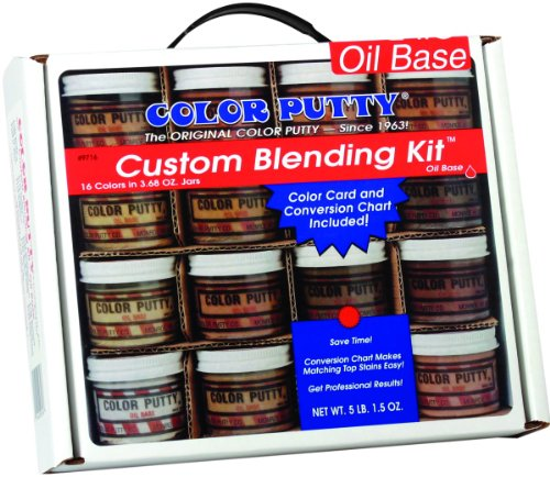 color-putty-company-09716-color-putty-blend-kit-16-colors-368-ounce-jars