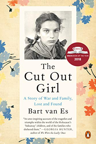 The Cut Out Girl: A Story of War and Family, Lost and - Oxford Es