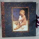 Blushing Rose 2 Year Baby Journal and Photo Album