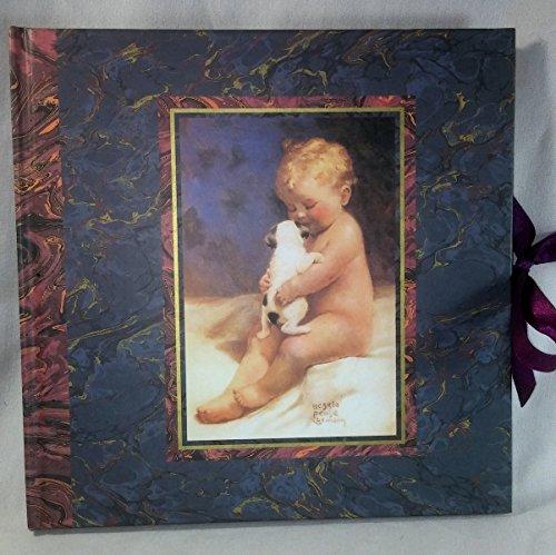 Blushing Rose 2 Year Baby Journal and Photo ()