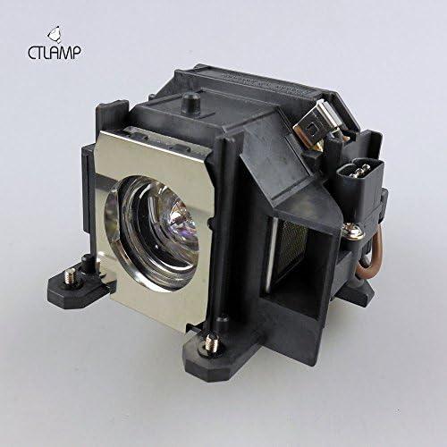 PowerLite 1700c Epson Projector Air Filter 1705c 1710c 1715c 1810p 1815p 1825