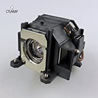 V13H010L40 / ELPLP40 - Lamp With Housing For Epson EMP-1810, EMP-1815, EMP-1825, PowerLite 1810 / 1810P / 1815P / 1825 Projectors