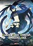 Black rock shooter innocent soul : Intégrale