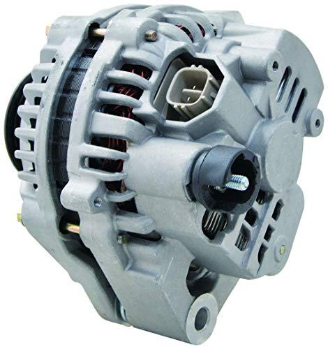 Honda Civic Alternator, Alternator For Honda Civic