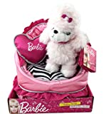 Babies Kids Dollar Shoes Best Deals - Barbie Fashion Pet Sequin the Puppy with Own Bed and Pillow Plush