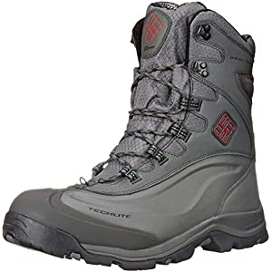 Best Hunting Boots For Cold Weather Of 2020 – In Depth Reviews 3