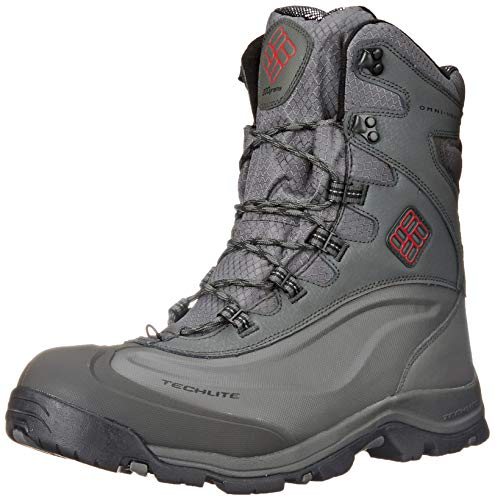 Columbia Men's Bugaboot Plus III Omni Cold Weather Boot