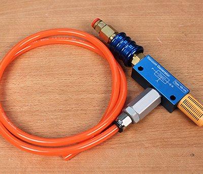Venturi Vacuum System