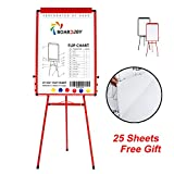 magnetic seating chart - Board2by Tripod Whiteboard Stand/ Flipchart Easel - 24