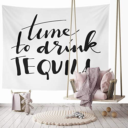 Buy tequila to drink