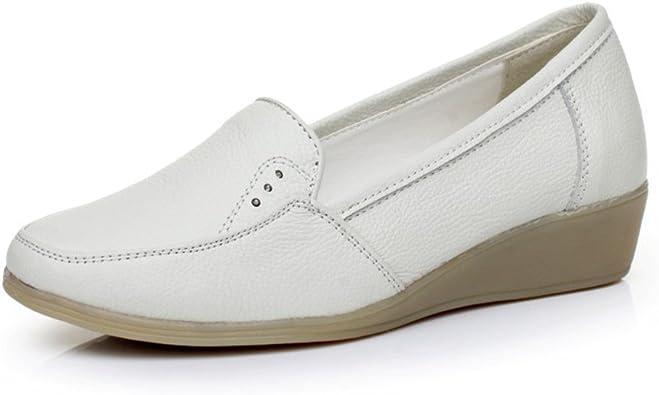 YUE Chaussures plates pour femmesChaussures de tendon