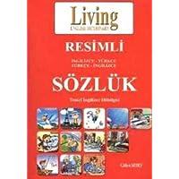 LIVING RESİMLİ SÖZLÜK: Temel İngilizce Dilbilgisi