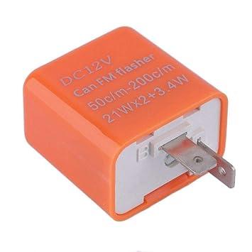 Pin Ke Light Turn Signal Flasher Wiring Diagram on