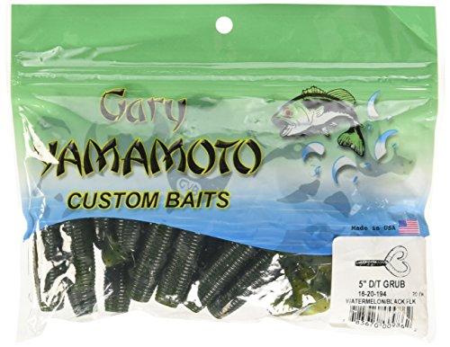 Yamamoto Double Tail Grub 5