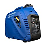 Westinghouse iGen2500 Portable Inverter Generator - 2200 Rated...
