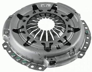 Sachs 3082 600 582 Plato de presión del Embrague: Amazon.es: Coche y moto