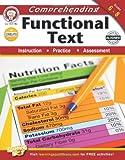 Comprehending Functional Text, Grades 6 - 8
